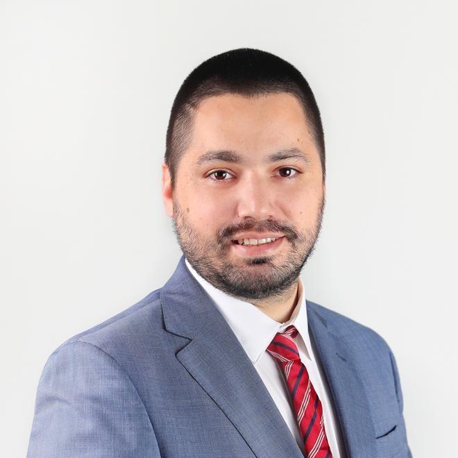 Francisco Galán Rubio | AGR Legal